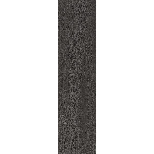 12枚 13248510 ID1103 SOUND タイルカーペット SCENERY 25×100×0.65cm(1枚当り) AQUASTROKE