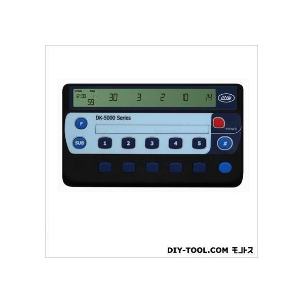 格安 ライン精機 10連式電子数取器 購入 DK-5010A 1台