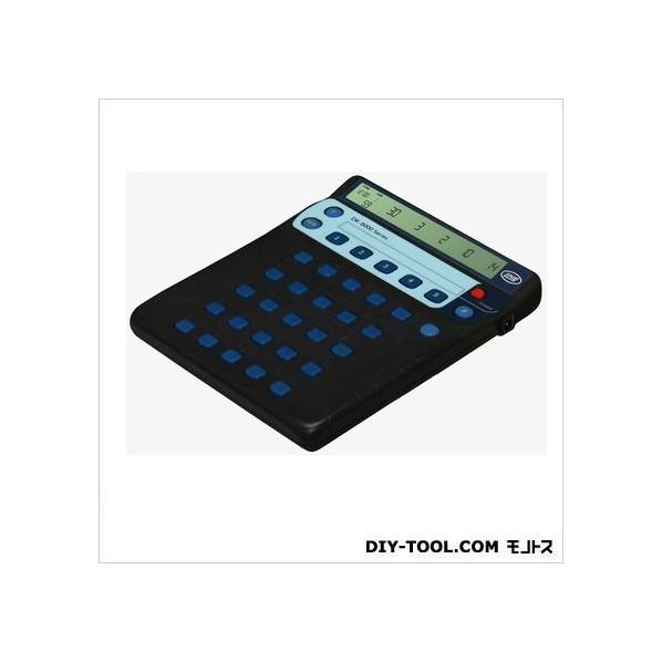 ライン精機 30連式電子数取器 186 (H) x 170 (W) x 25 (D) mm DK-5030A 1台