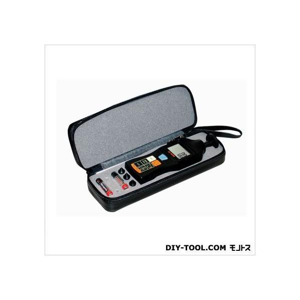ライン精機 非接触式ハンドタコメータキット 125(H)×58(W)×27.4(D)mm TM-7010K 1台