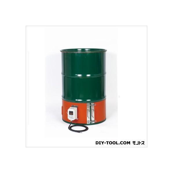 八光電機 ドラム缶用ヒーター/単相200V SBH0720 1本