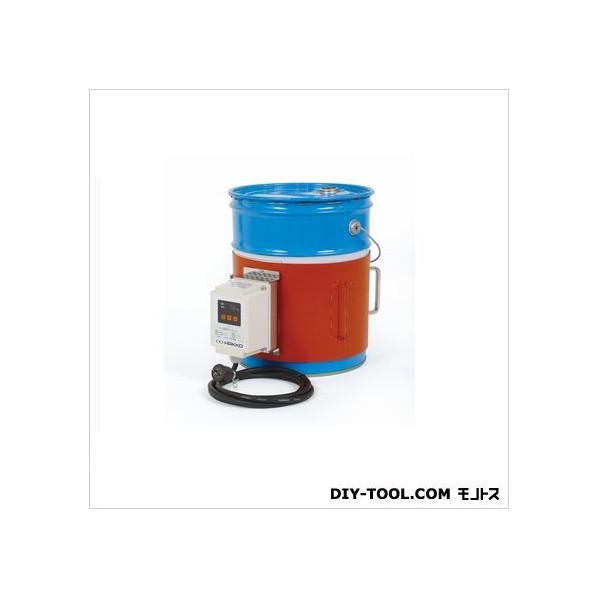 八光電機 ペール缶用ヒーター/単相100V SBH0740 1本