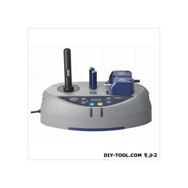 キングジム エアクッションメーカー「エアフィット」 グレー 外形寸法/約405(W)×220(D)×270(H)mm AFM10クレ 1個