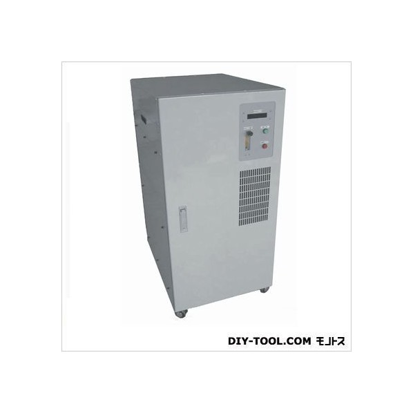 ウインテック ミニ窒素ガス発生装置/マイコン制御/純度99vol% マルセル5Y8/0.5耐塩 W400XD500XH850mm(キャスター含まず) WINTN2-13-2 1台