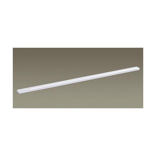 パナソニック LEDスリムラインライト電源投入昼白色 高さ×幅×奥行(cm):5.1×6.9×132 LGB51265XG1 1台