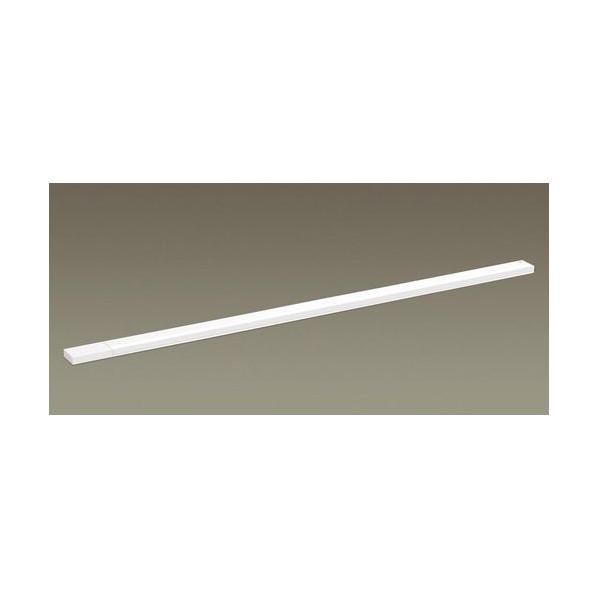 パナソニック LEDスリムラインライト電源投入電球色 高さ×幅×奥行(cm):5.1×6.9×132 LGB51267XG1 1台