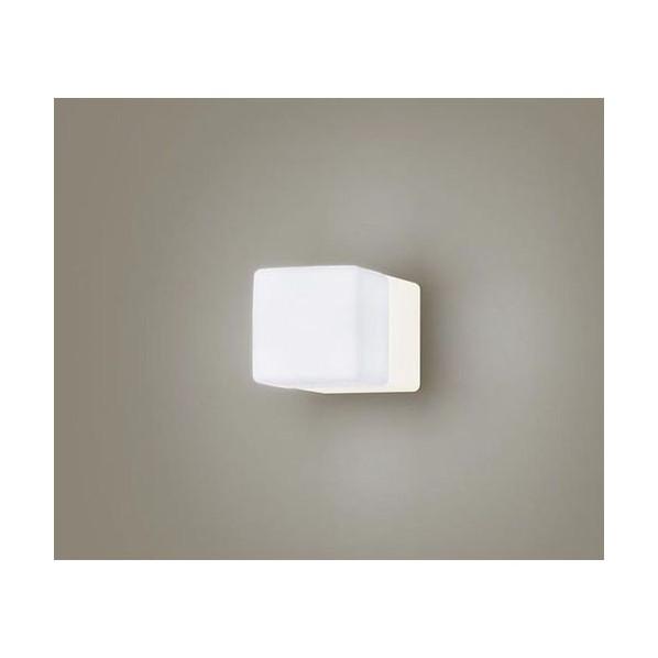 パナソニック LEDブラケット(昼白色) LGB81604LE1