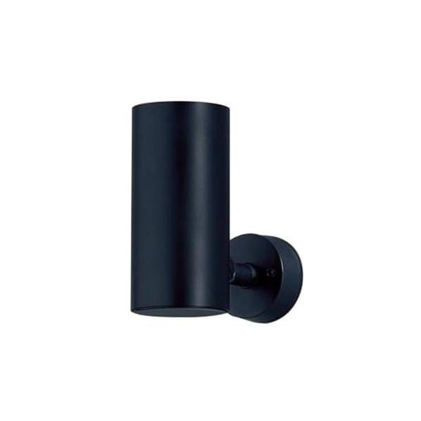 パナソニック スポットライト直付型明るさフリー(100形相当)電球色 (ブラック) LGB84398LB1