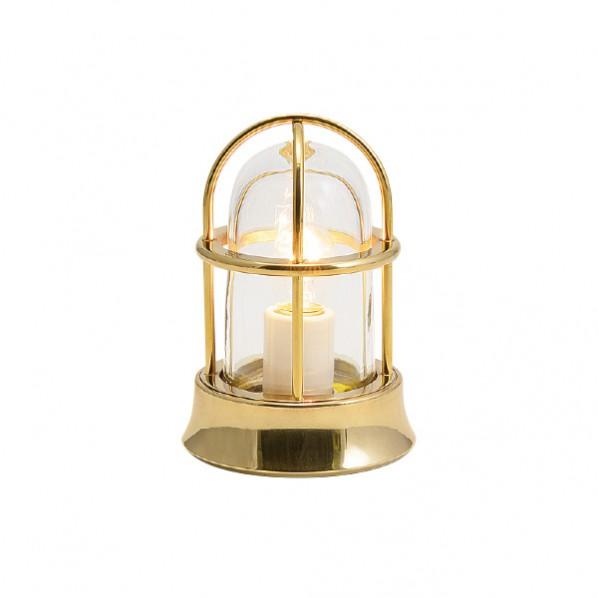 ゴーリキアイランド スタンドライト BH1000MINI CL 金色 底部直径88×高さ133mm 700521 1個