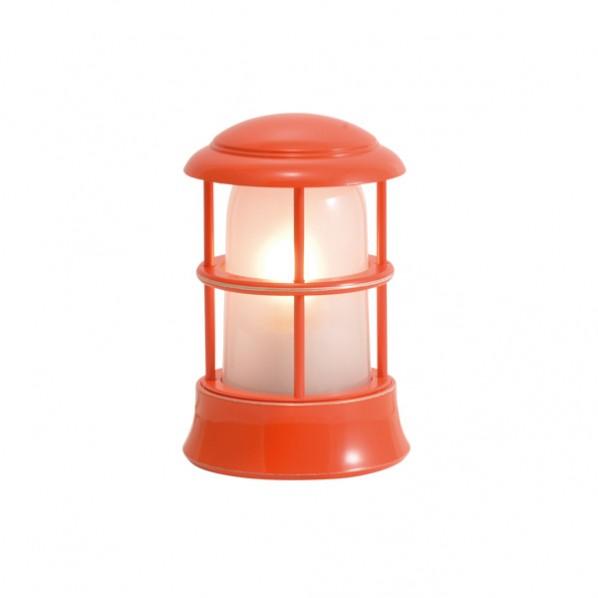 ゴーリキアイランド マリンランプ BH1010MINI OR FR LE オレンジ 底部直径88×高さ133mm 750121 1個