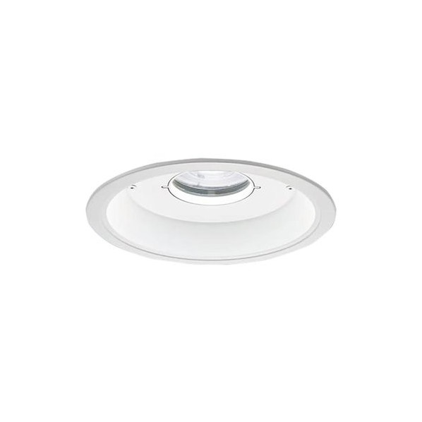 Panasonic/パナソニック 軒下用LEDダウンライト φ200 350形 広角 昼白色 NDW46830W 1台