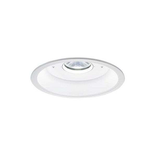 Panasonic/パナソニック 軒下用LEDダウンライト φ250 750形 広角 昼白色 NDW86930W 1台