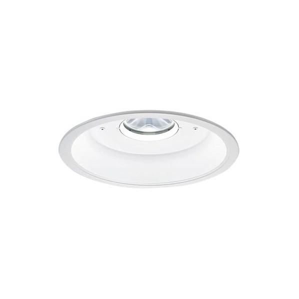 Panasonic/パナソニック 軒下用LEDダウンライト φ250 750形 広角 白色 NDW86931W 1台