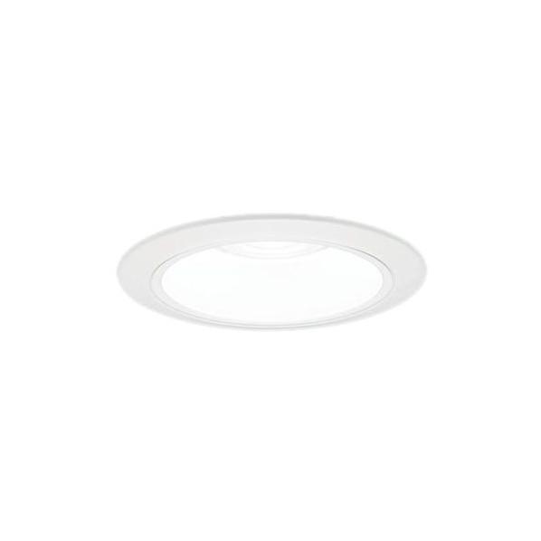 Panasonic/パナソニック LEDダウンライト 本体 350形 φ125 ホワイト反射板 拡散 白色 NDN46536W 1台