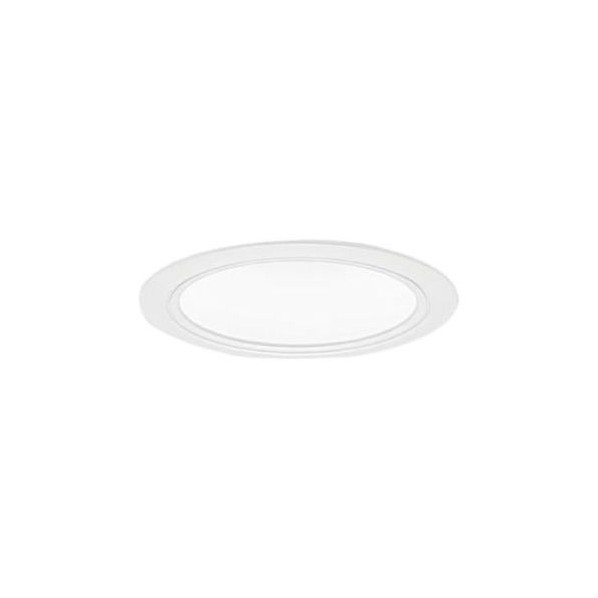 Panasonic/パナソニック LEDダウンライト 本体 350形 φ125 ホワイト反射板 拡散 白色 NDN46546W 1台