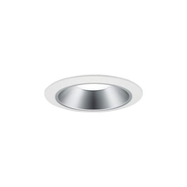 Panasonic/パナソニック LEDダウンライト 本体 550形 φ125 銀色鏡面反射板 広角 白色 NDN66531S 1台