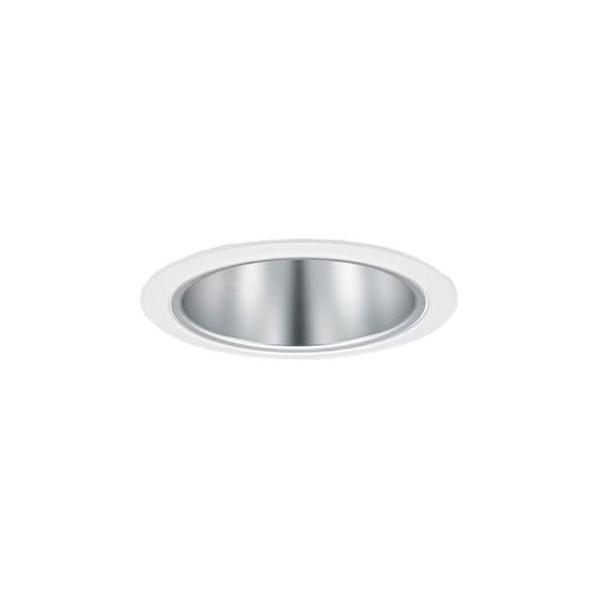 Panasonic/パナソニック LEDダウンライト 本体 550形 φ125 銀色鏡面反射板 広角 温白色 NDN66542S 1台