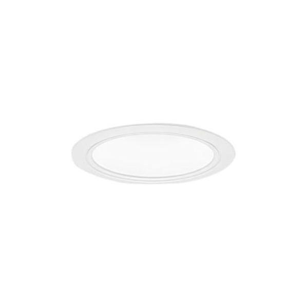 Panasonic/パナソニック LEDダウンライト 本体 550形 φ125 ホワイト反射板 拡散 温白色 NDN66547W 1台