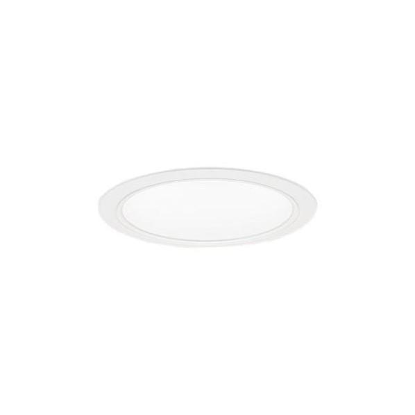 Panasonic/パナソニック LEDダウンライト 本体 550形 φ150 ホワイト反射板 拡散 温白色 NDN66647W 1台