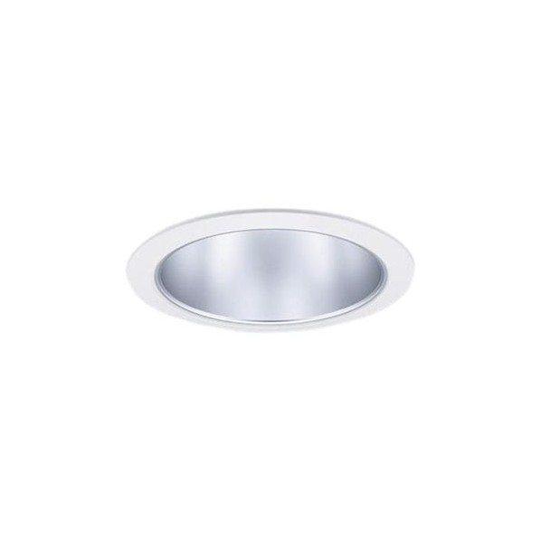Panasonic/パナソニック LEDダウンライト 本体 550形 φ175 銀色鏡面反射板 広角 昼白色 NDN66730S 1台