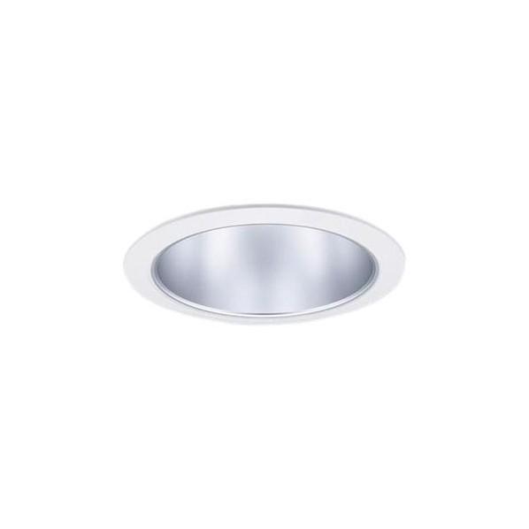 Panasonic/パナソニック LEDダウンライト 本体 550形 φ175 銀色鏡面反射板 拡散 昼白色 NDN66735S 1台
