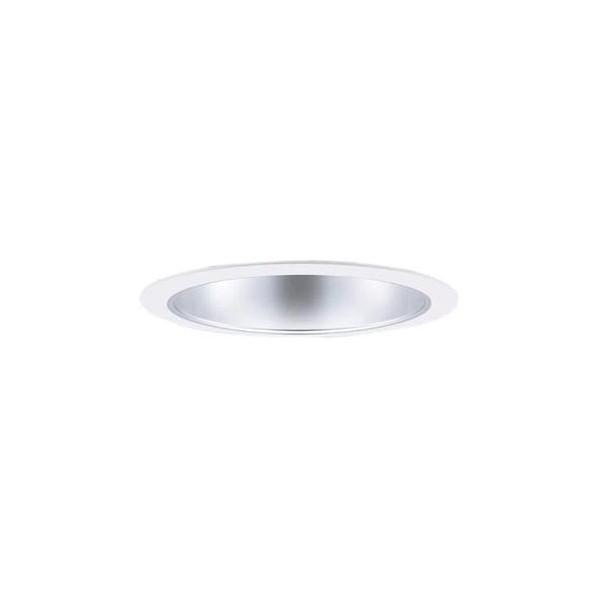Panasonic/パナソニック LEDダウンライト 本体 550形 φ200 銀色鏡面反射板 広角 温白色 NDN66832S 1台