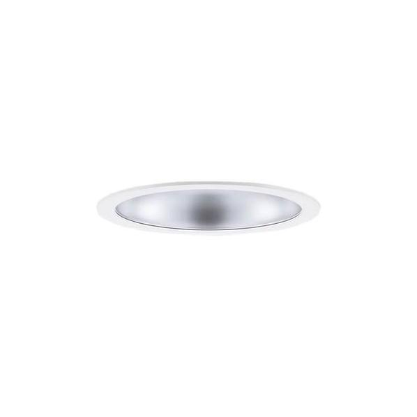 Panasonic/パナソニック LEDダウンライト 本体 550形 φ250 銀色鏡面反射板 広角 白色 NDN66931S 1台