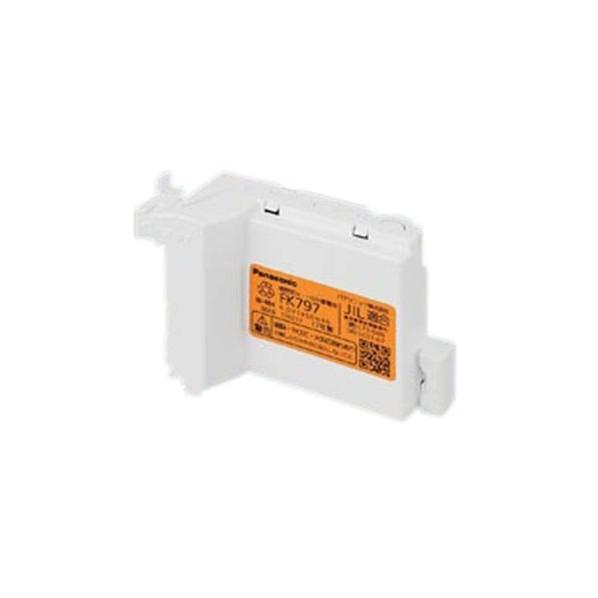 Panasonic/パナソニック ニッケル水素電池 FK797 1個