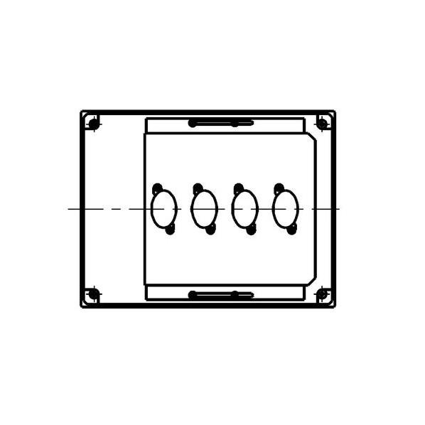 Panasonic/パナソニック LEDモールライト 灯具 ミディアムグレーメタリック 電球色 NNY22193KLE9 1台