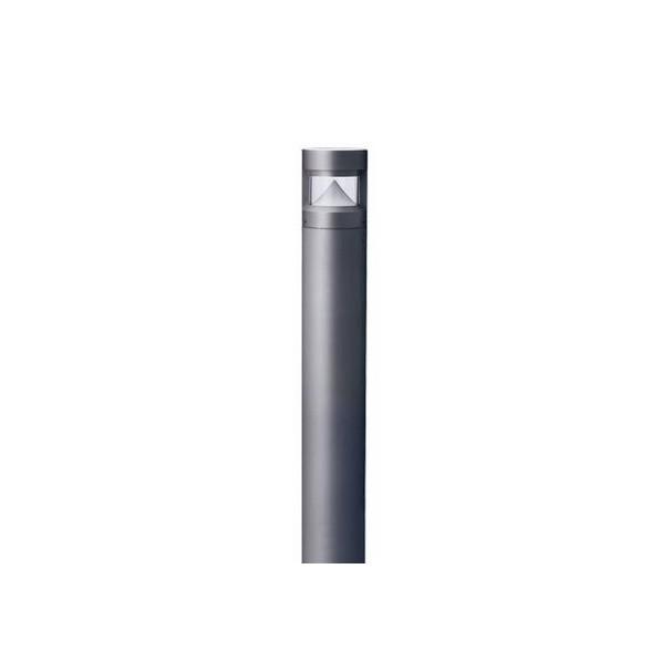 Panasonic/パナソニック LEDローポールライト 白反射板 全集配光 電球色 NNY22403KLE9 1台