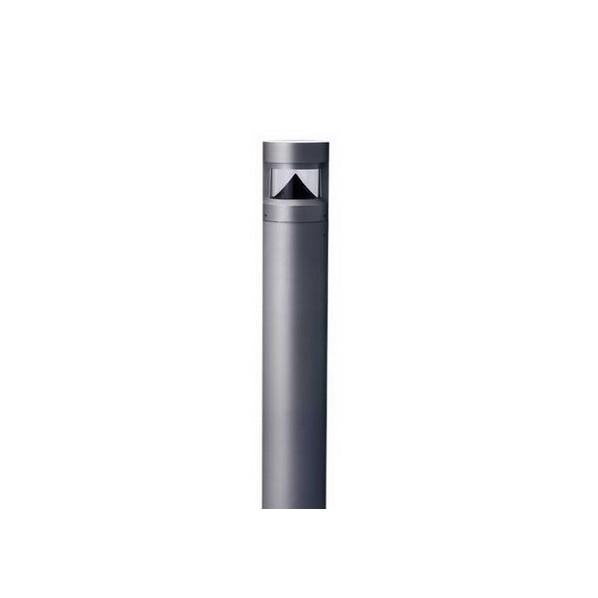 お手頃価格 Panasonic/パナソニック ONLINE 黒反射板 1台:DIY FACTORY LEDローポールライト NNY22407KLE9 SHOP 電球色 全集配光-DIY・工具
