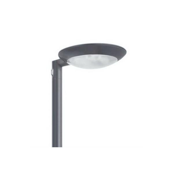 Panasonic/パナソニック LED街路灯 ワイド配光 水銀灯400形 透明つや消し 昼白色 NNY22561KLF9 1台