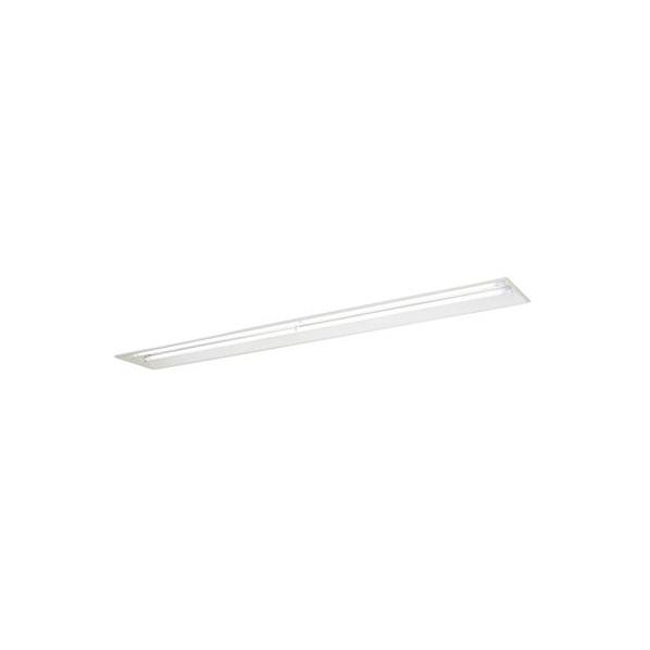 Panasonic/パナソニック 直管LEDランプ搭載ベースライト 基本灯具のみ 2灯用 LDL110タイプ NNF82721LT2 1台