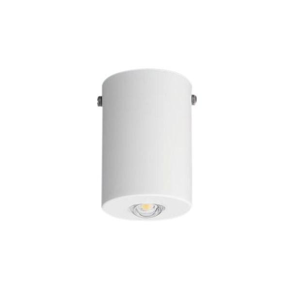 Panasonic/パナソニック 電源別置型 LED非常用照明器具 直付型 低~中天井用 ホワイト NNFB84005 1台