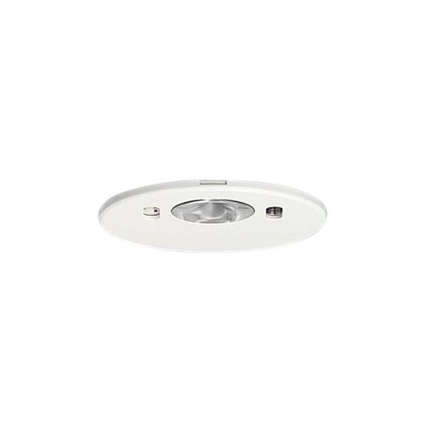 Panasonic/パナソニック LED非常用照明器具 埋込φ60 低天井用~3m 30分間タイプ 昼白色 NNFB91606J 1台