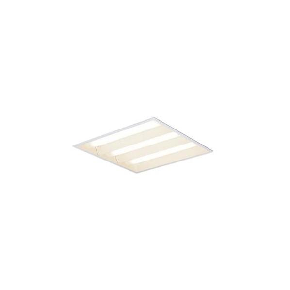 Panasonic/パナソニック 反射板付点灯ユニット □450タイプ 埋込型 温白色 NNFK33452JLA9 1台