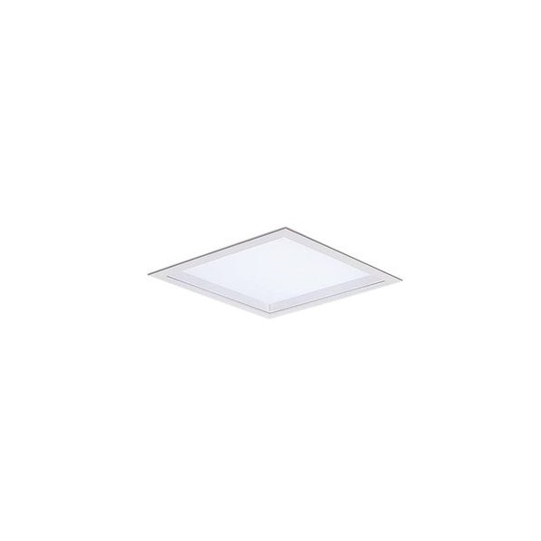 Panasonic/パナソニック パネル付点灯ユニット □450タイプ 埋込型 白深枠 昼白色 NNFK37320CLA9 1台