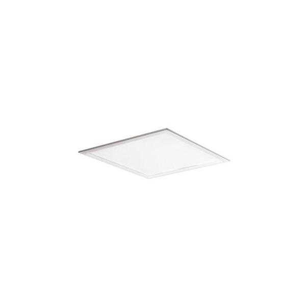 Panasonic/パナソニック スクエアベースライト □450タイプ 乳白パネル 昼白色 NNFK37500CDZ9 1台