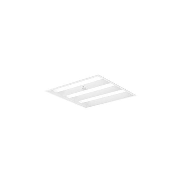 Panasonic/パナソニック 反射板付点灯ユニット □600タイプ 埋込型 PiPit調光 昼白色 NNFK43350JRZ9 1台