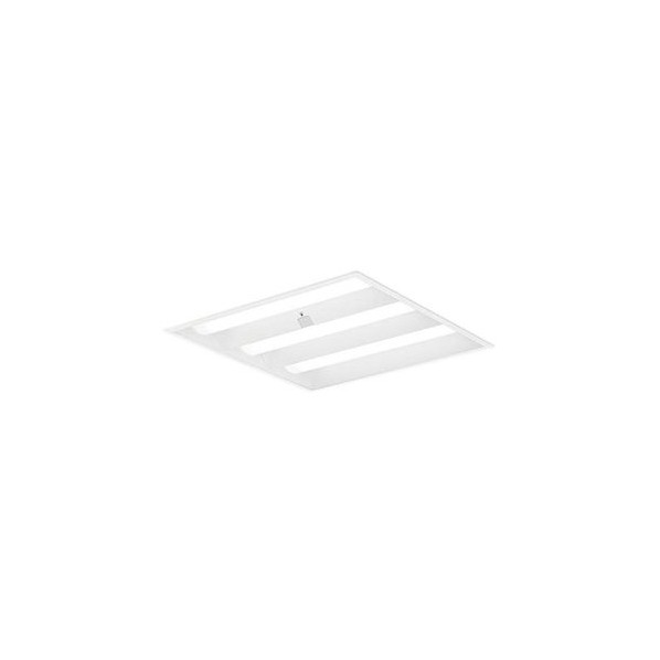 Panasonic/パナソニック 反射板付点灯ユニット □600タイプ 埋込型 PiPit調光 昼白色 NNFK43450JRZ9 1台