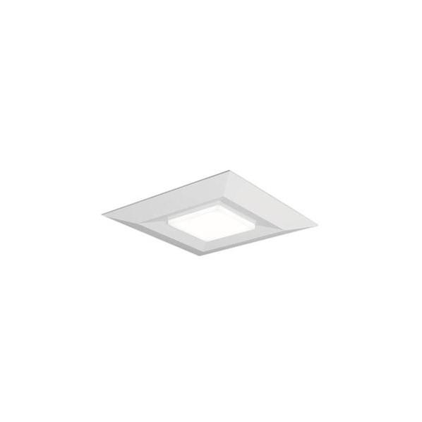 【破格値下げ】 グレアセーブ光源ユニット 白色 直付・埋込兼用型 SHOP FACTORY 1台:DIY Panasonic/パナソニック NNL1600KWLA9 調光 □720タイプ ONLINE 6500lm-DIY・工具