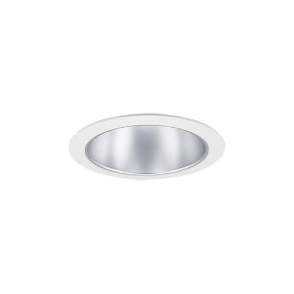 Panasonic/パナソニック LEDダウンライト 本体 1500形 φ150 銀色鏡面反射板 広角 白色 NDN97651SK 1台