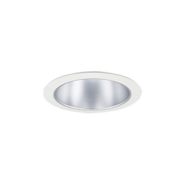 Panasonic/パナソニック LEDダウンライト 本体 1500形 φ200 銀色鏡面反射板 拡散 昼白色 NDN97850SK 1台