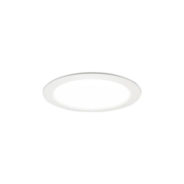 Panasonic/パナソニック LEDダウンライト 本体 1500形 φ200 ホワイト反射板 拡散 昼白色 NDN97855WK 1台
