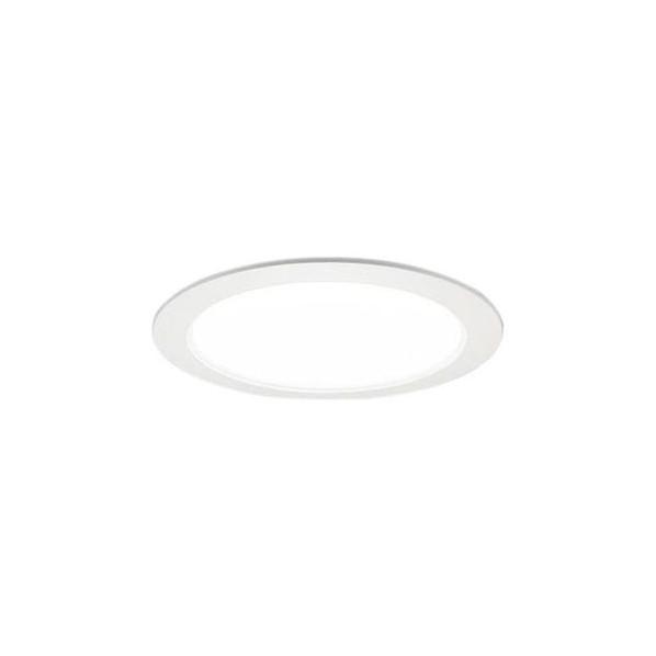 Panasonic/パナソニック LEDダウンライト 本体 1500形 φ200 ホワイト反射板 拡散 白色 NDN97856WK 1台