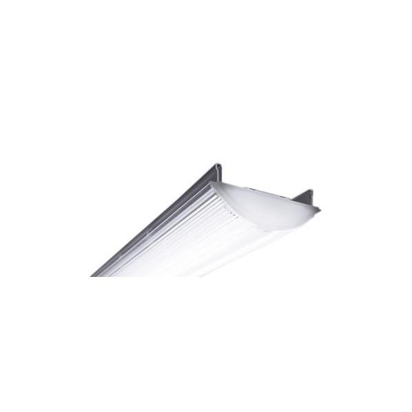 Panasonic/パナソニック 一体型LEDベースライト ライトバー 高天井専用 40形 10000lm 非調光 昼白色 NNL4000TNLE2 1台