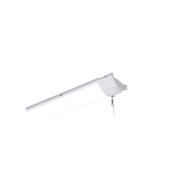Panasonic/パナソニック 一体型LEDベースライト ライトバー プルスイッチ付 40形 2500lm 非調光 昼白色 NNL4200PNTLE9 1台