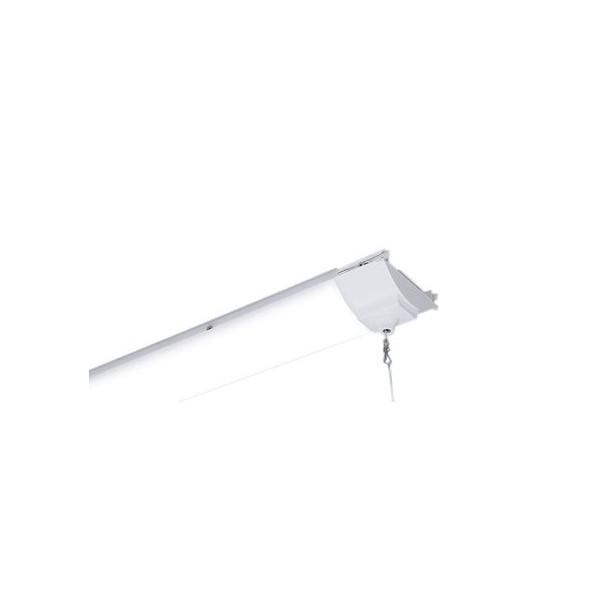 Panasonic/パナソニック 一体型LEDベースライト ライトバー プルスイッチ付 40形 3200lm 非調光 昼白色 NNL4300PNTLE9 1台