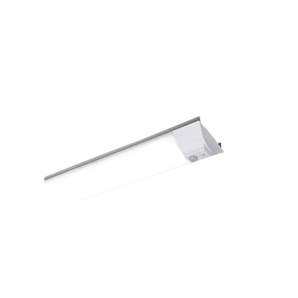 Panasonic/パナソニック 一体型LEDベースライト ライトバー ひとセンサ付 40形 6900lm 非調光 昼白色 NNL4600NNTLE9 1台