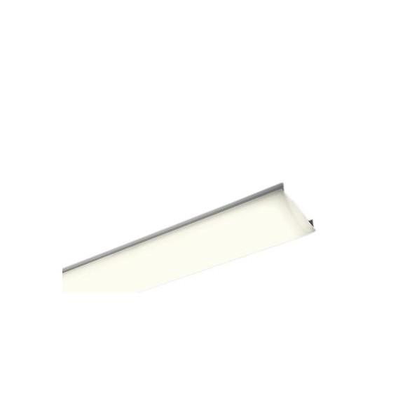 Panasonic/パナソニック 一体型LEDベースライト ライトバー 一般タイプ 110形 10000lm 調光 温白色 NNL8000EVCLA2 1台
